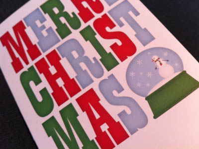 5 Consequences of sending Business Christmas Cards