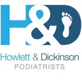 Howlett & Dickinson Podiatrist search for a runner for 2014