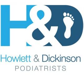 Howlett & Dickinson Podiatrist search for a runner for 2014