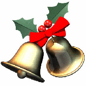 Christmas bells for Ladies that network