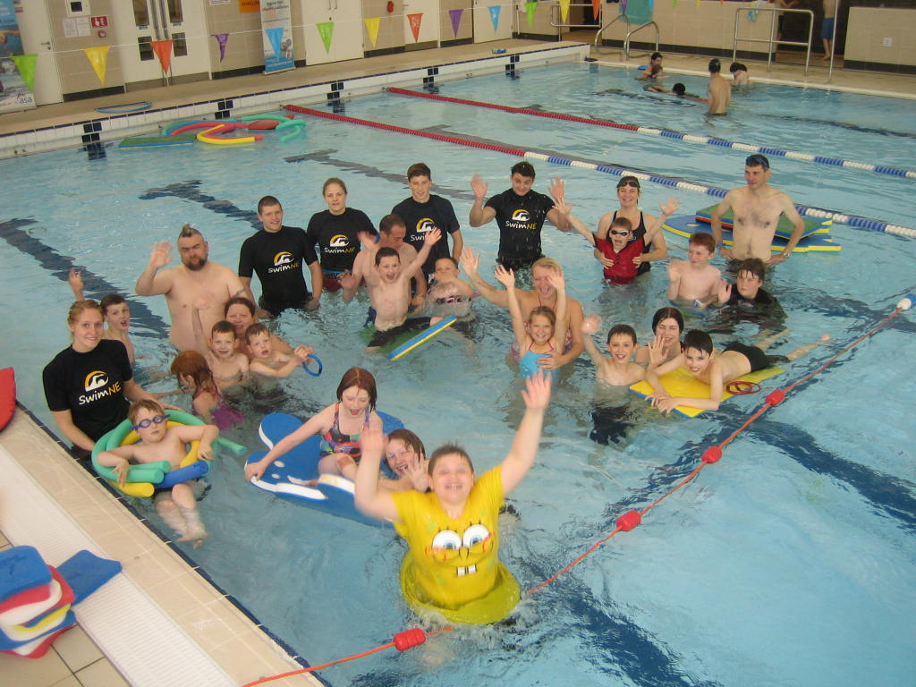 Swimne dives into 2013 with expansion - Northumbria university swimming pool ...