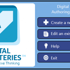 Reflective thinking launches new authoring tool for Digital Mysteries