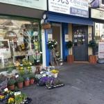 Floral Quarter in Gosforth