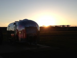 Valley Retro Airstream