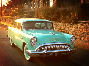 Valley Retro Buick to hire