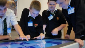 Cramlington Learning Village use Digital Mysteries