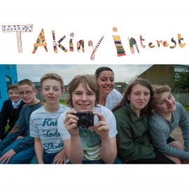 Event : Taking Interest Free Exhibition | A photographic exhibition discovering the creative insight of young minds on the Autistic Spectrum