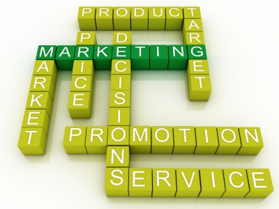 Marketing planning workshops