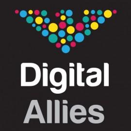 Procurement in a Digital world. Steven Parker | Digital Allies
