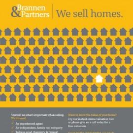 Brannen & Partners ad campaign a success