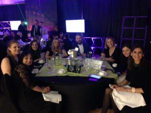 Newcastle business awards