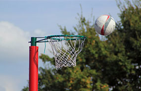 Corporate Netball starts Weds 29th March