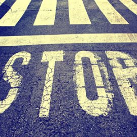 Don't stop marketing (even when you're busy)