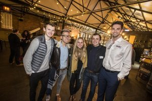 Marketing Mixer event 10th May 2018