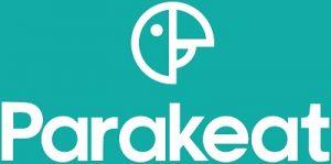 Parakeat logo