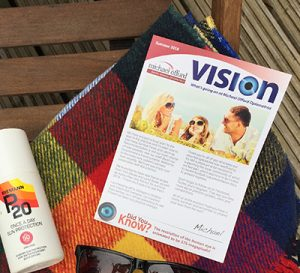 Michael Offord Summer newsletters