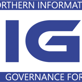 Evolve North proudly sponsors the NIGF Launch event – 3rd October 2019